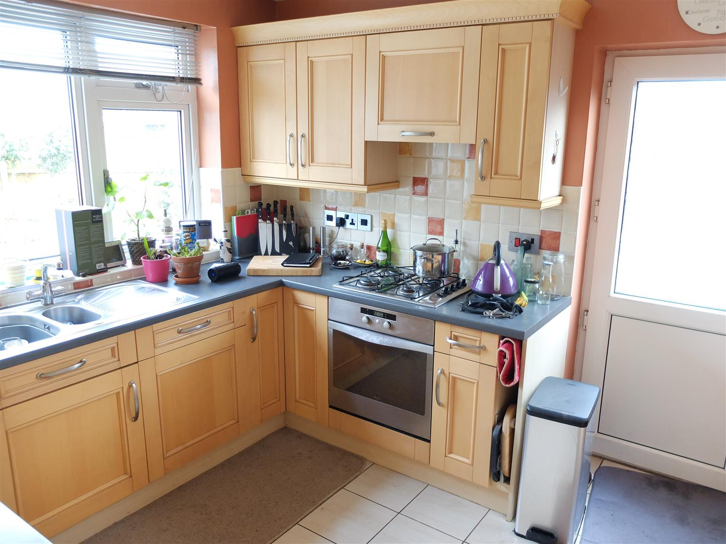 For Sale 28 Dunmail Drive Carlisle