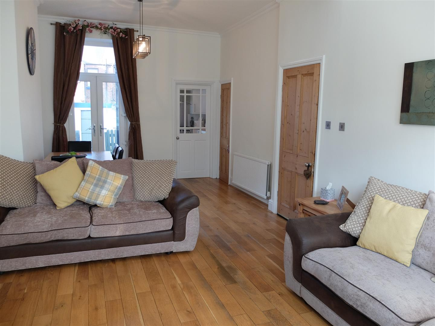 3 Bedrooms House - Mid Terrace For Sale 116 Newtown Road Carlisle 140,000