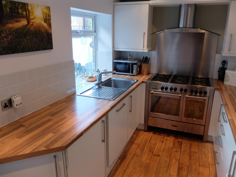 116 Newtown Road Carlisle 3 Bedrooms House - Mid Terrace On Sale