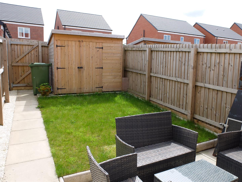 Home On Sale 11 Arnison Close Carlisle 110,600