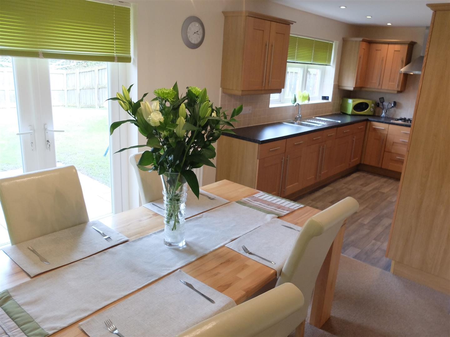 Home On Sale 28 Vallum Gardens Carlisle