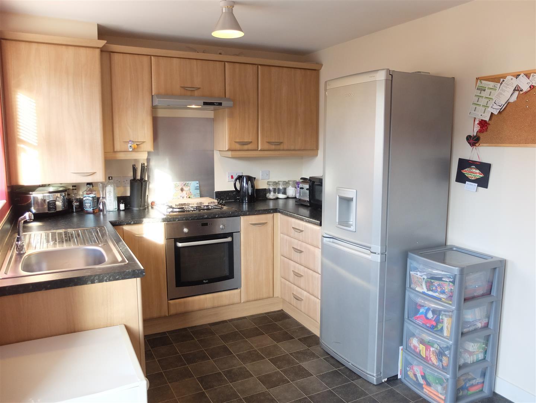 42 Cavaghan Gardens Carlisle 3 Bedrooms House - Semi-Detached On Sale