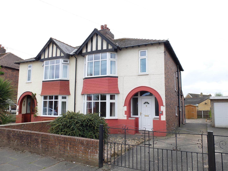 24 Belah Crescent Carlisle 3 Bedrooms House - Semi-Detached For Sale