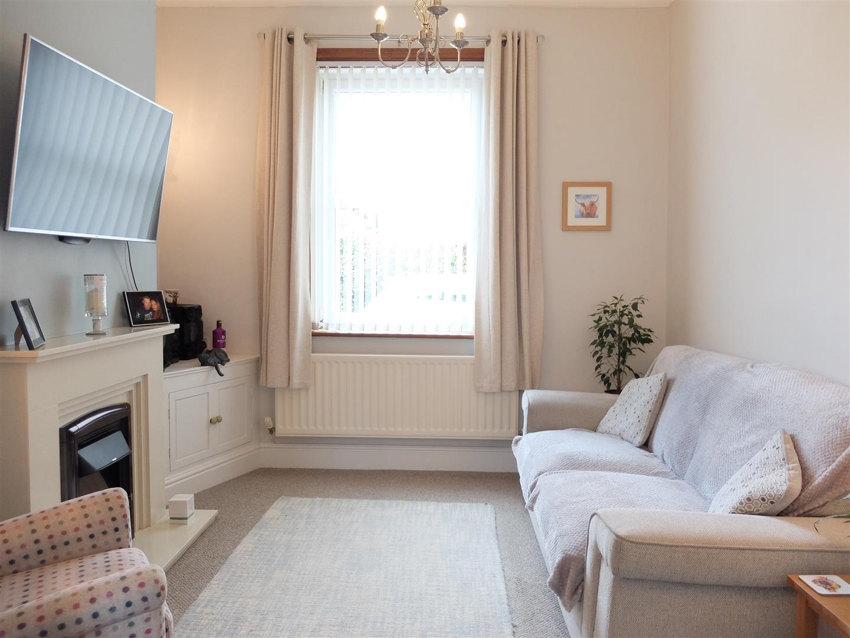 10 Harvey Street Carlisle 2 Bedrooms House - Terraced For Sale