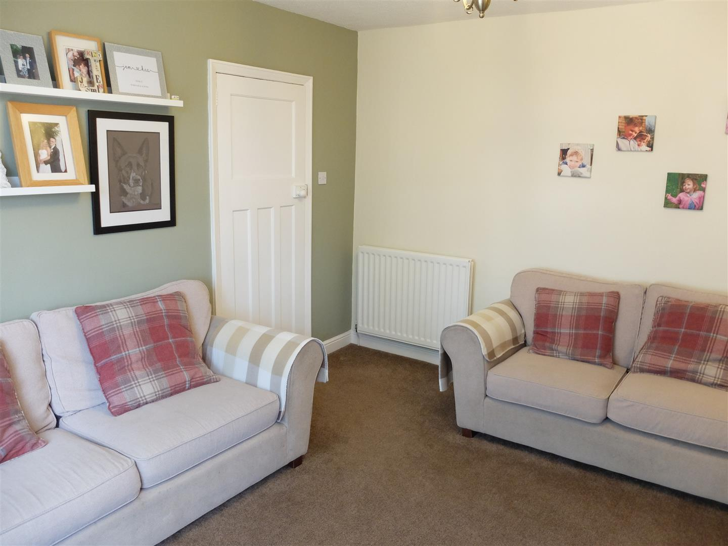 3 Bedrooms House - Semi-Detached For Sale 44 Currock Park Avenue Carlisle 139,000