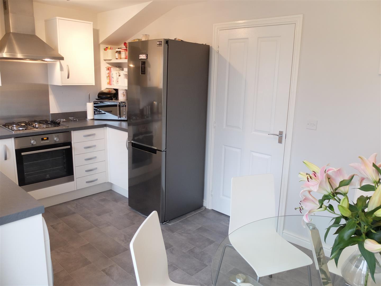 26 Arnison Close Carlisle 3 Bedrooms House - Semi-Detached On Sale