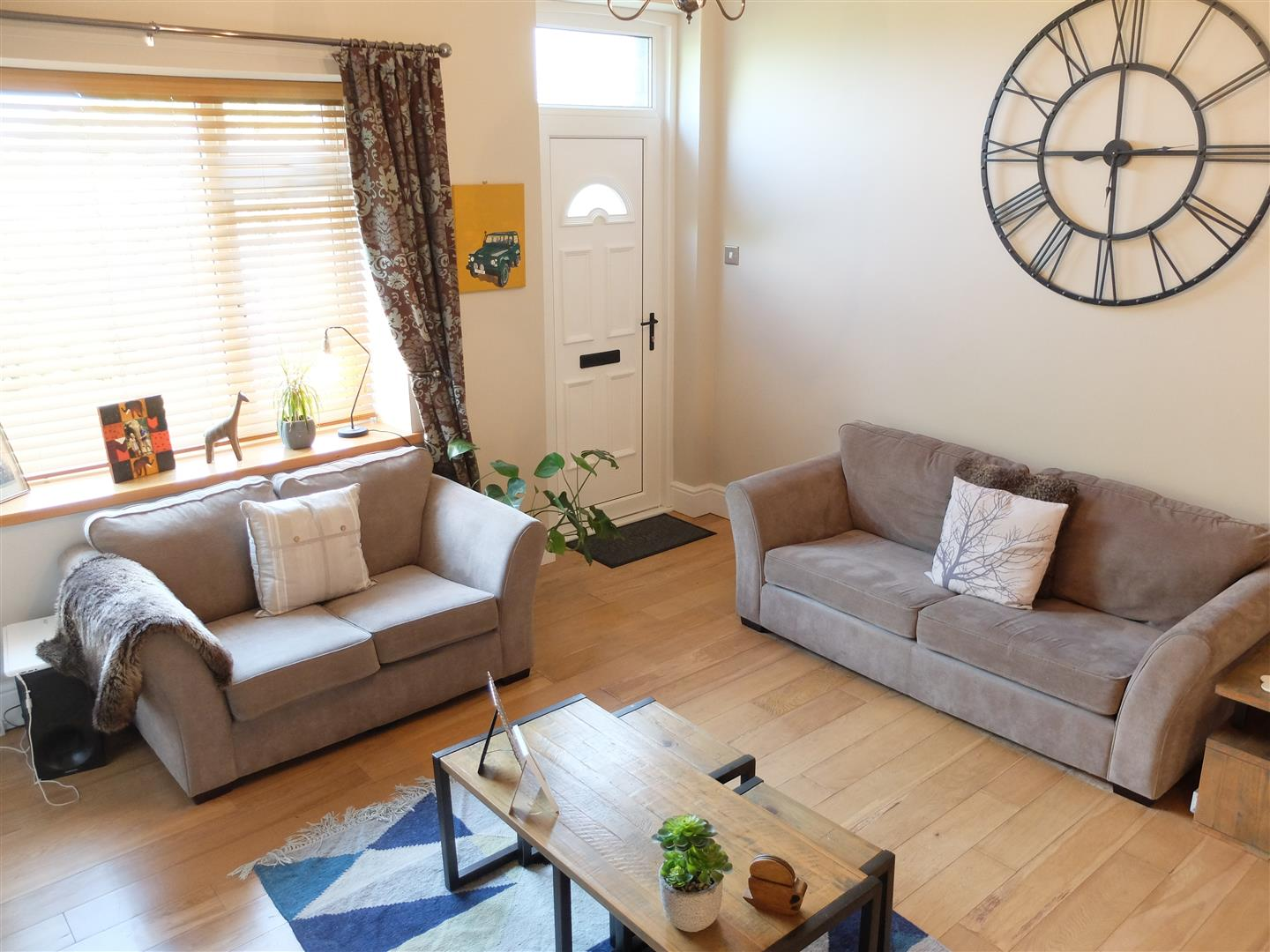 2 Bedrooms House - Terraced On Sale 7, Caledonian Buildings Etterby Road Carlisle