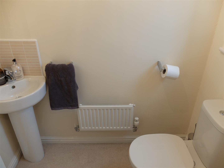 26 Arnison Close Carlisle Home For Sale