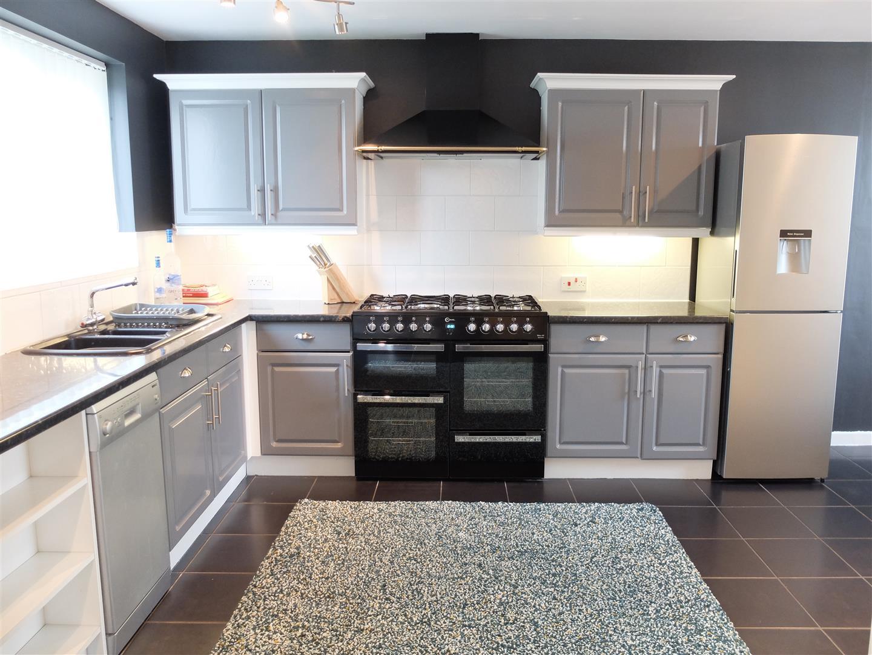 24 Pennine Way Carlisle 2 Bedrooms House - Semi-Detached For Sale 100,000