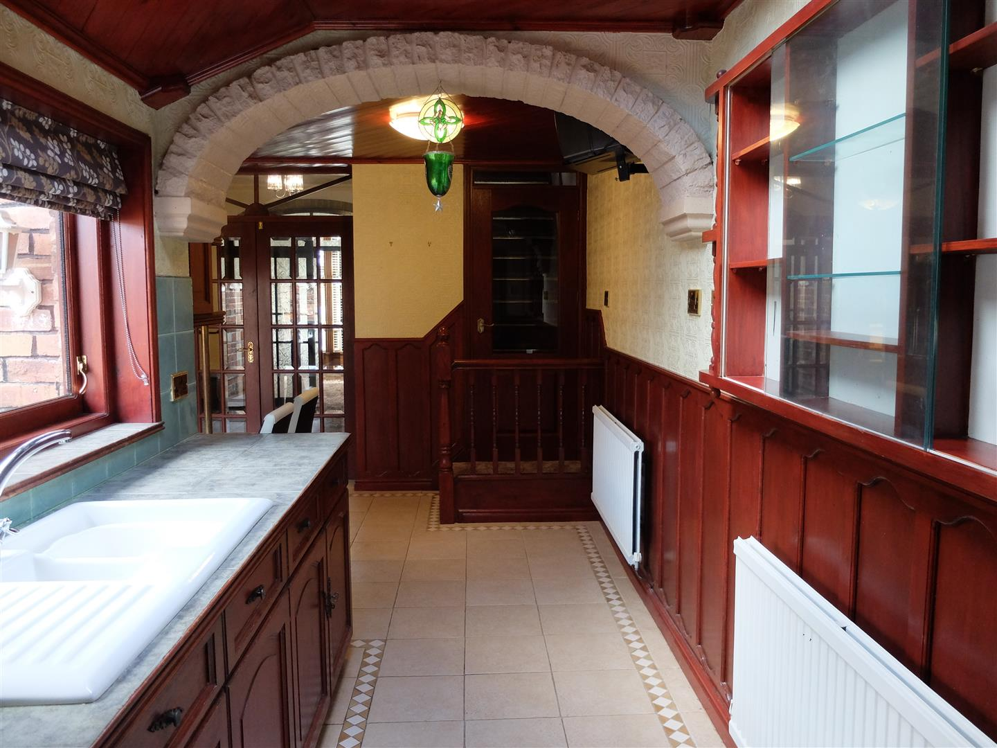 92 Boundary Road Carlisle 3 Bedrooms House - Terraced For Sale 120,000