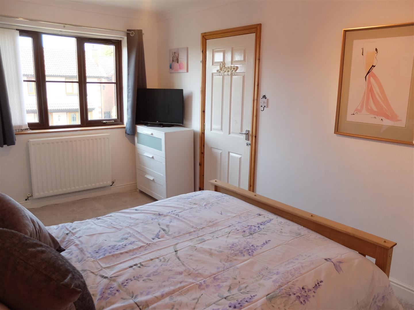 21 Oakleigh Way Carlisle 3 Bedrooms House - Semi-Detached On Sale 169,950