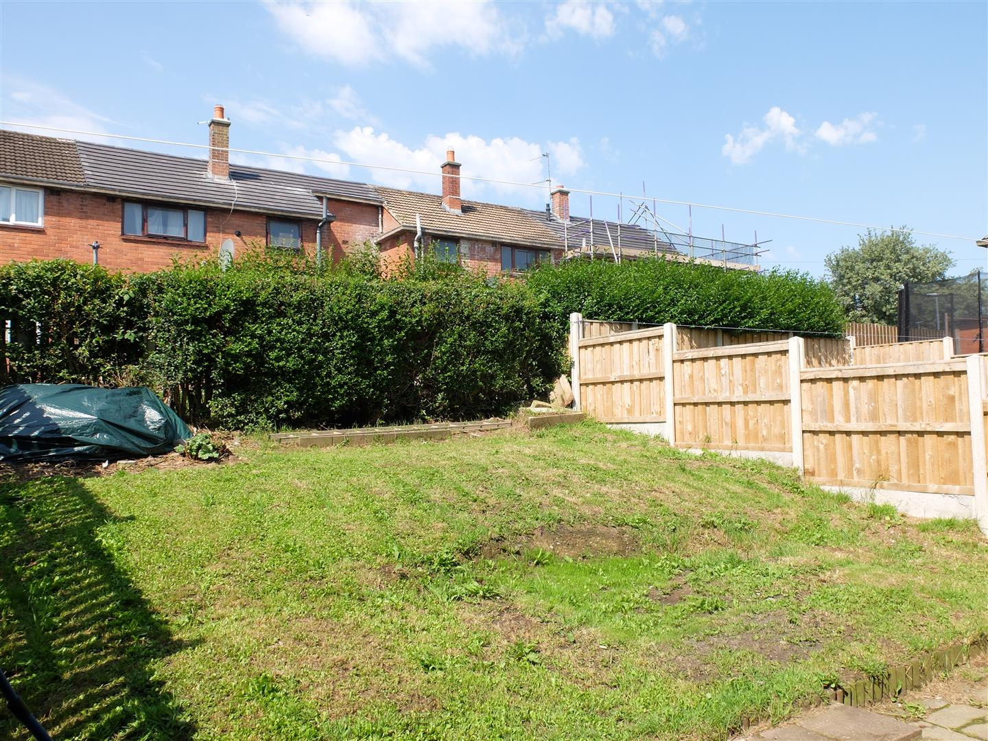 3 Bedrooms House - Terraced For Sale 46 Meadow View Carlisle