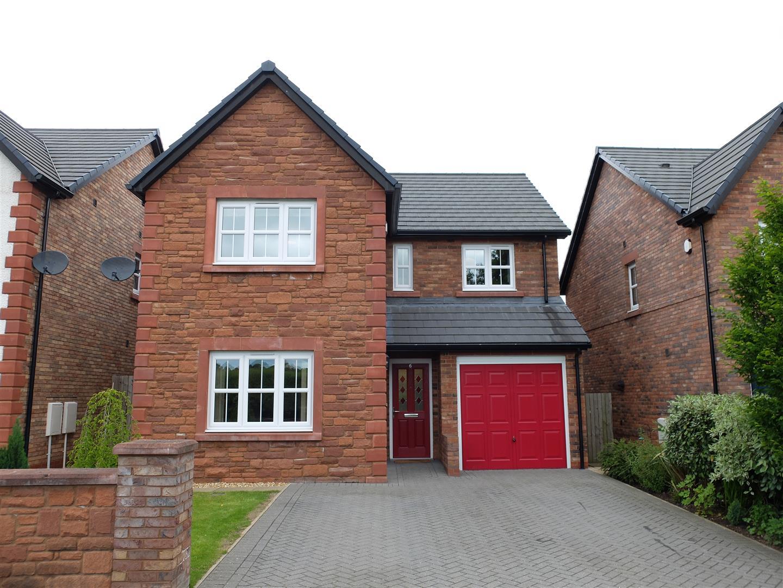 6 Alders Edge Carlisle 4 Bedrooms House - Detached For Sale