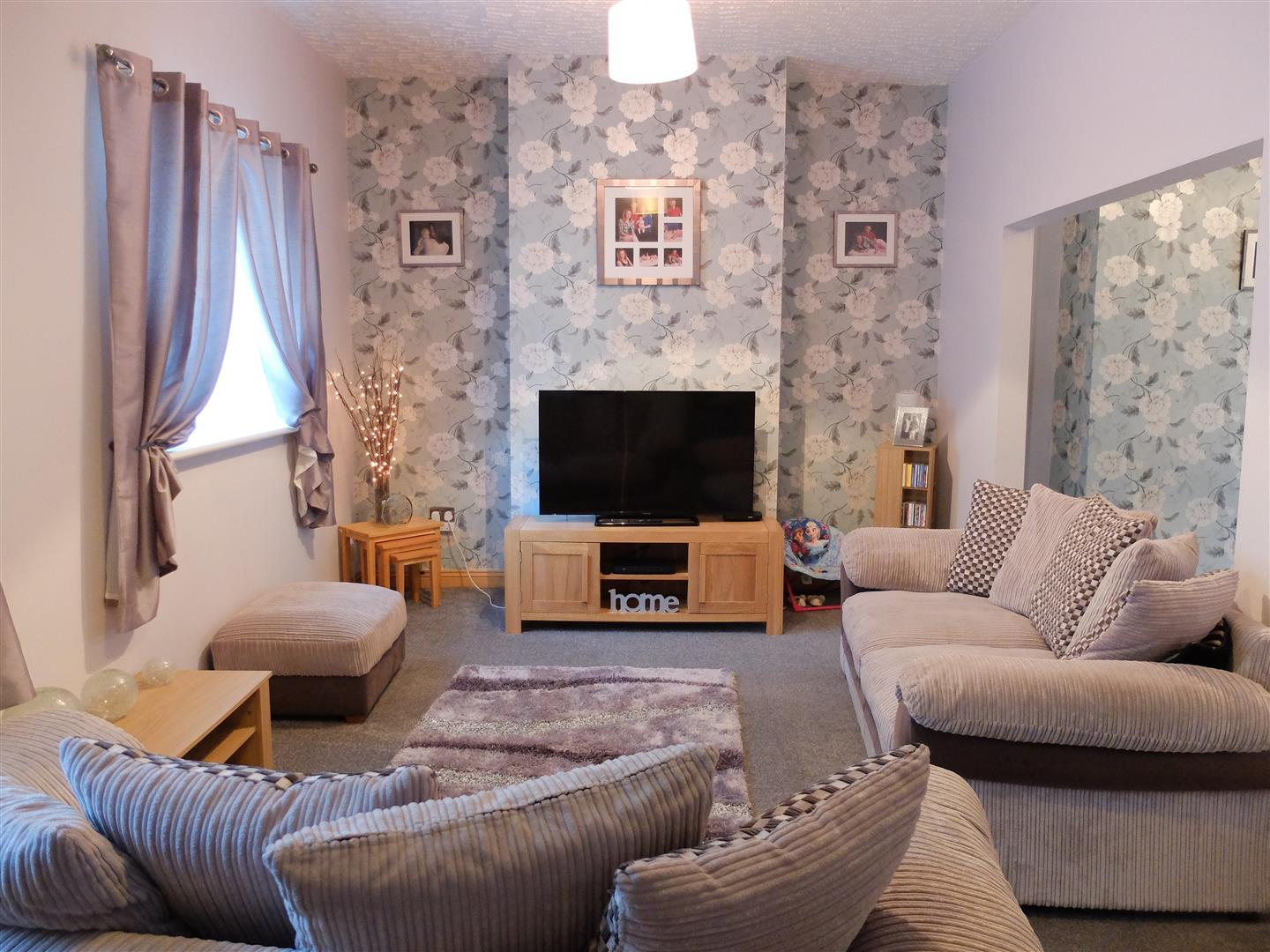 4 Bedrooms House - End Terrace For Sale 41 Blackwell Road Carlisle