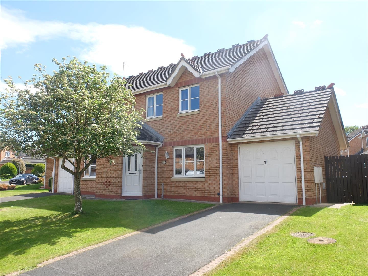91 Larch Drive Carlisle 3 Bedrooms House - Semi-Detached For Sale
