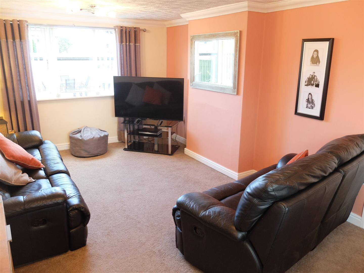 3 Bedrooms House - End Terrace For Sale 25 Lowther Browns Lonning Carlisle