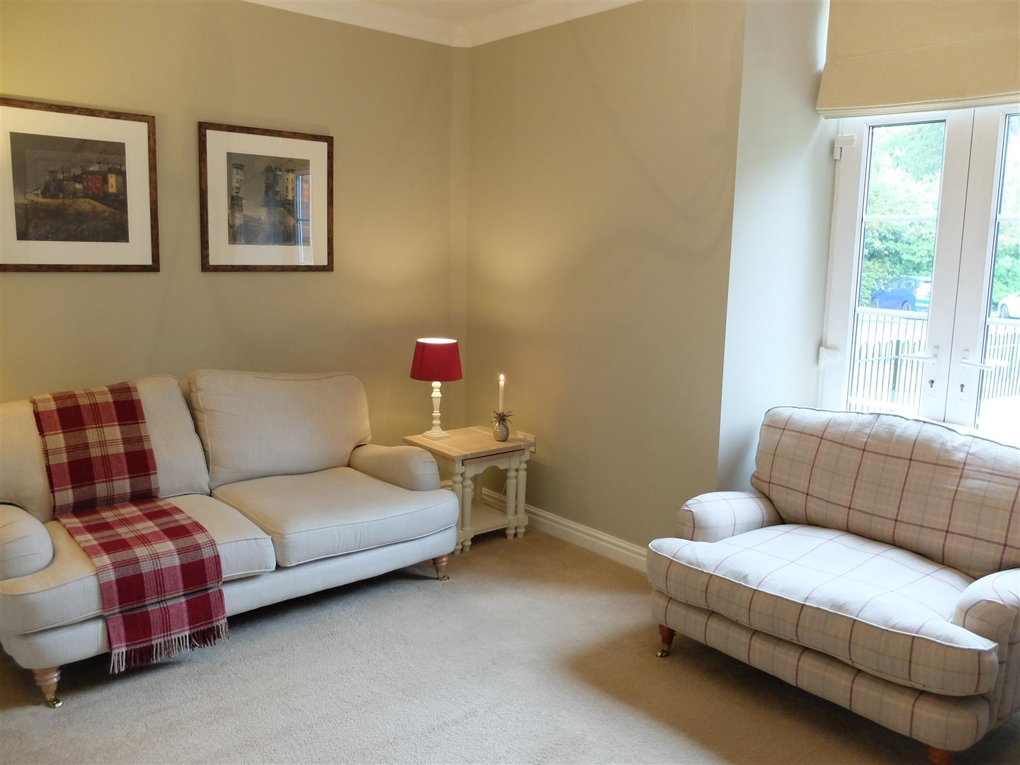 4 Oval Court Carlisle 3 Bedrooms House - Mid Terrace On Sale