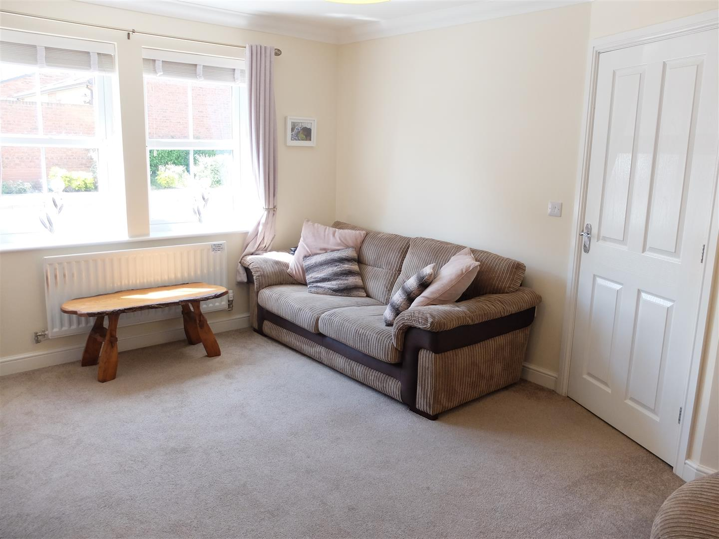 3 Bedrooms House - Semi-Detached On Sale 3 Goodwood Drive Carlisle