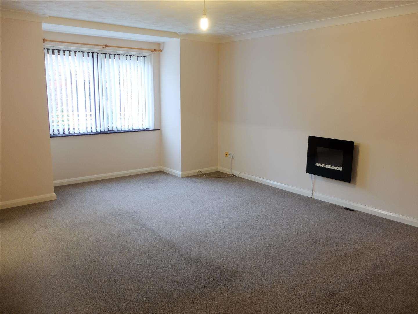 2 Bedrooms Flat For Sale 22 Brisco Meadows Carlisle