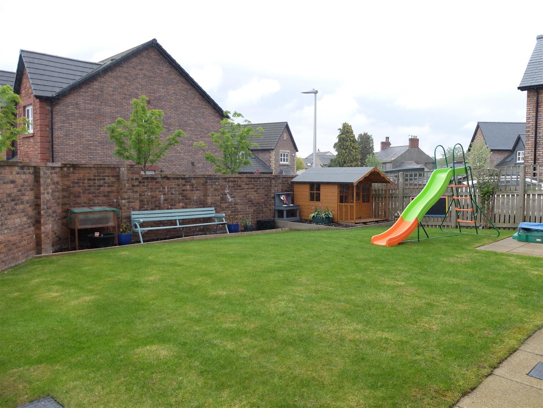 2 Bishops Way Carlisle Home For Sale