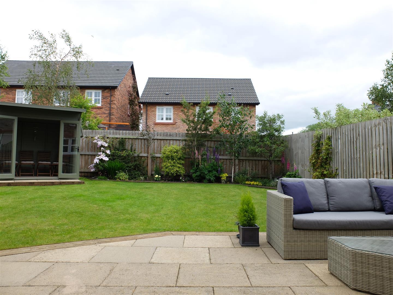 6 Alders Edge Carlisle Home For Sale