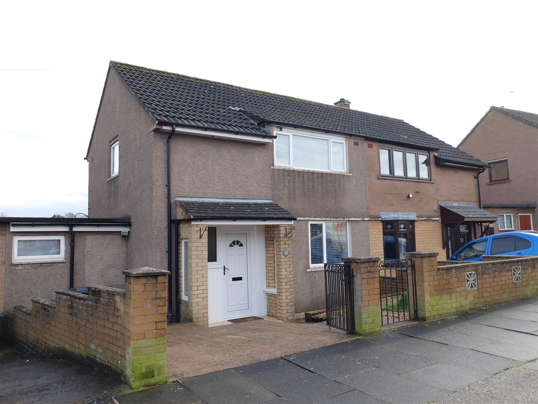 29 Newlaithes Avenue Carlisle 2 Bedrooms House - Semi-Detached For Sale