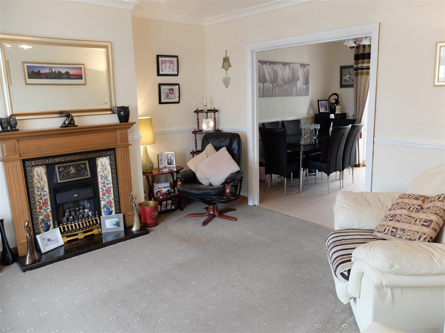 10 Ullswater Road Carlisle 3 Bedrooms House - Semi-Detached For Sale