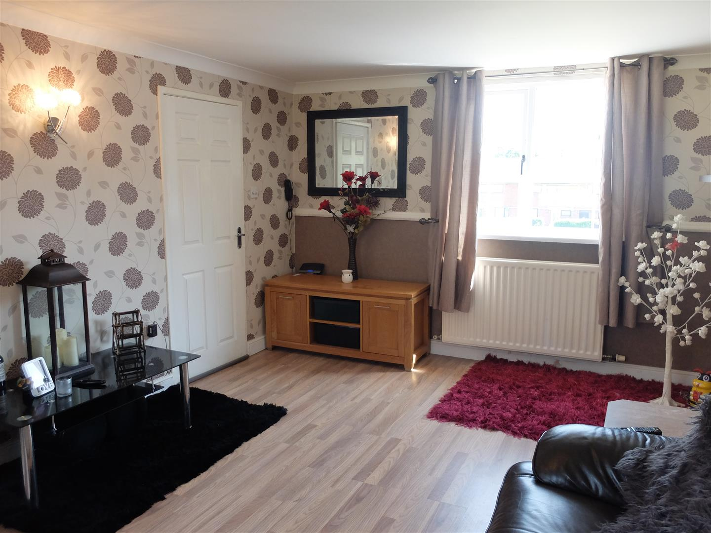 46 Meadow View Carlisle 3 Bedrooms House - Terraced On Sale