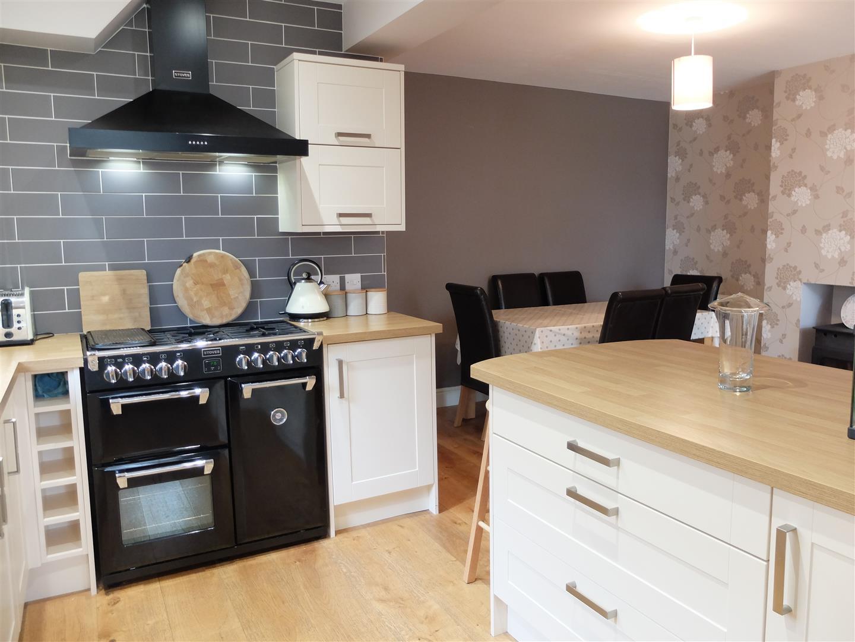 218 Wigton Road Carlisle 3 Bedrooms House - Semi-Detached On Sale