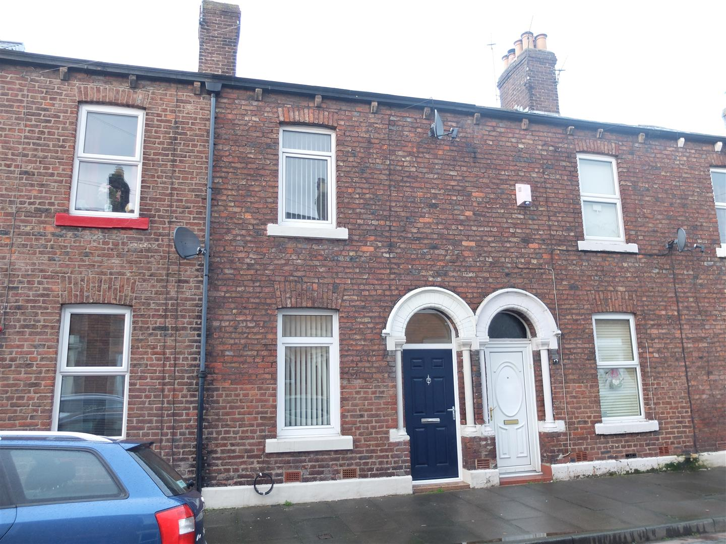 27 Graham Street Carlisle 2 Bedrooms House - Terraced For Sale