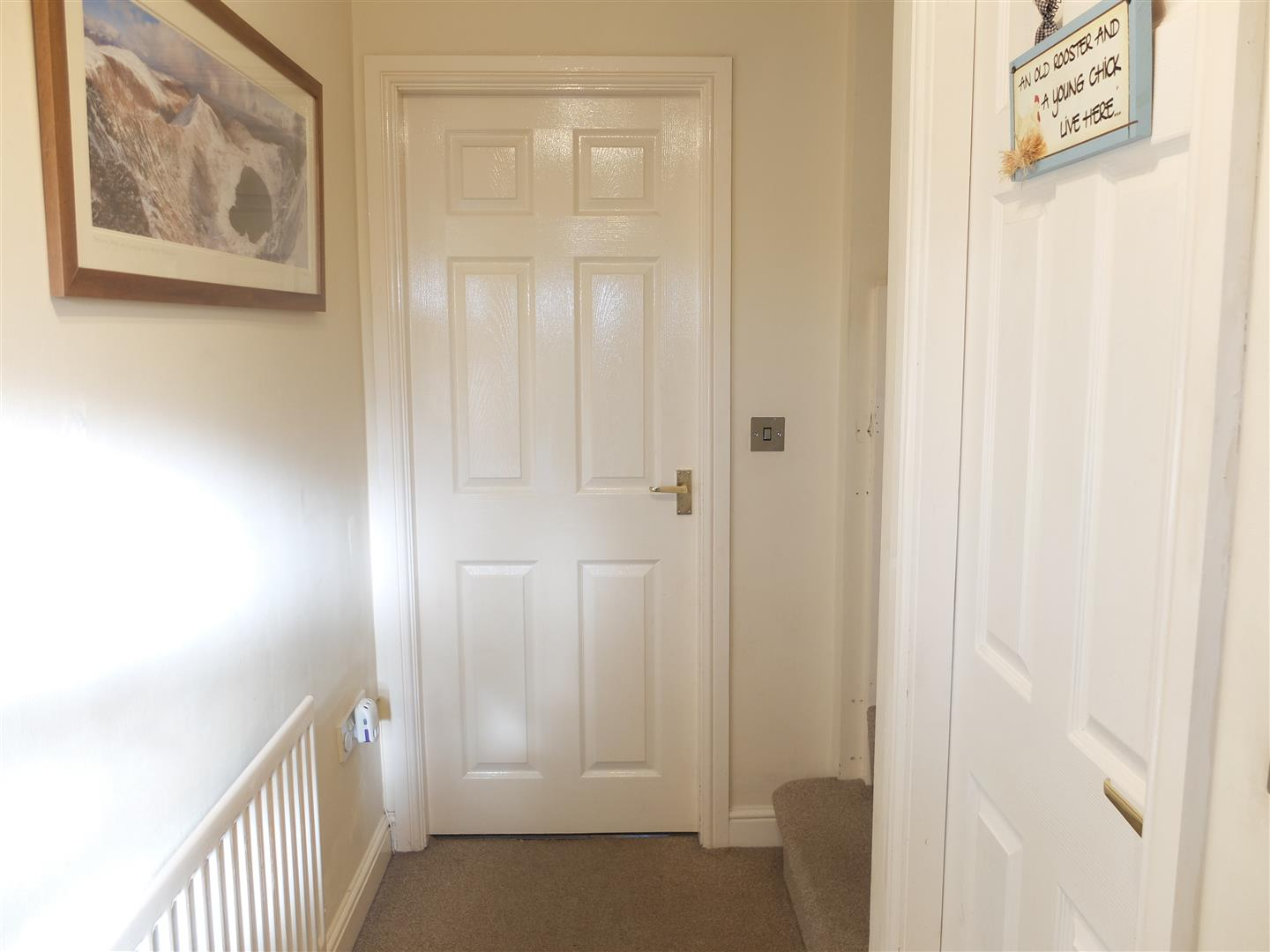 Home For Sale 9 Heathfield Close Carlisle