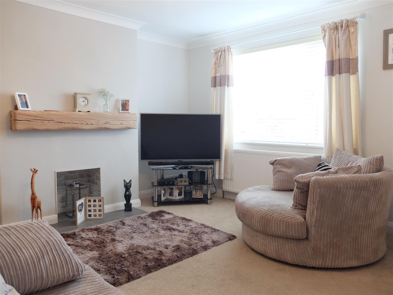 53 Eden Park Crescent Carlisle 3 Bedrooms House - Semi-Detached On Sale