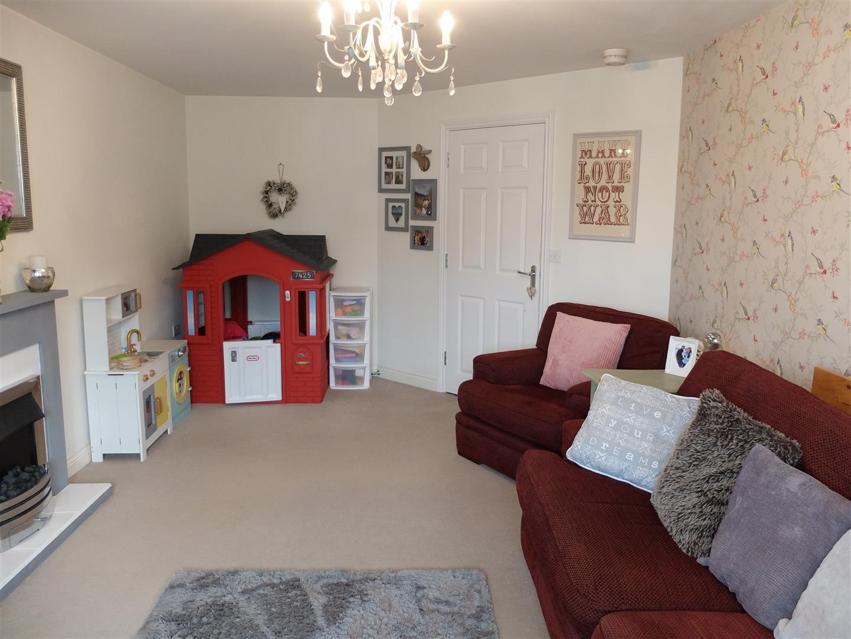 Home On Sale 73 Lowry Gardens Carlisle