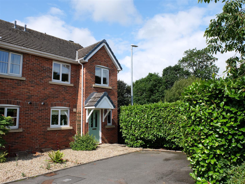 2 Moorwood Close Carlisle 3 Bedrooms House - Semi-Detached For Sale