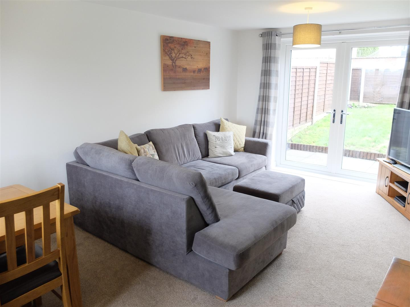 24 Bannisdale Way Carlisle 3 Bedrooms House - Terraced On Sale