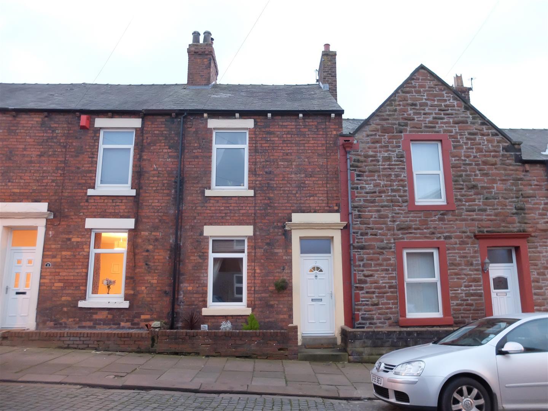 7 Adelphi Terrace Carlisle Home For Sale