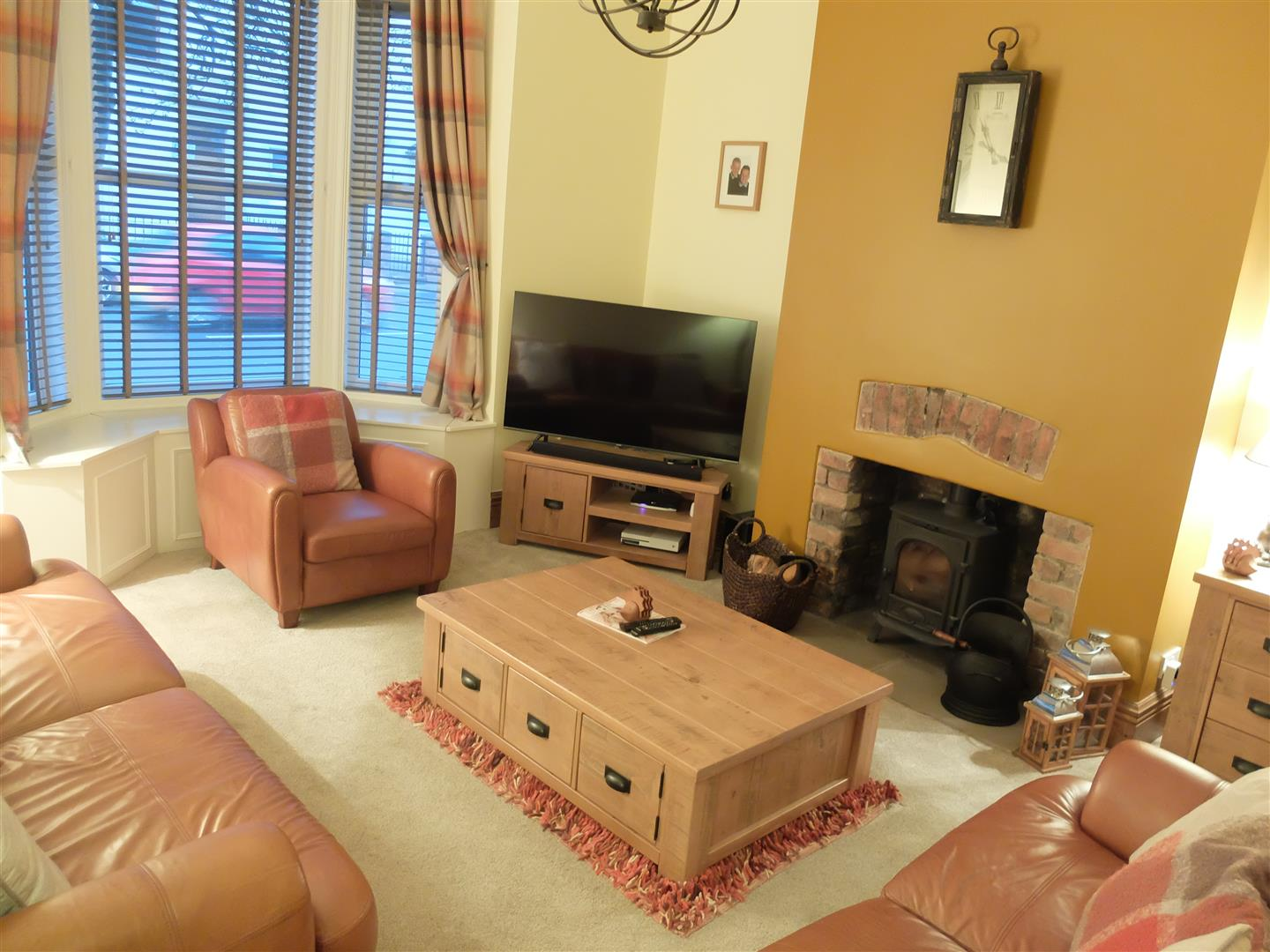 5 Bedrooms House - Mid Terrace For Sale 224 Warwick Road Carlisle