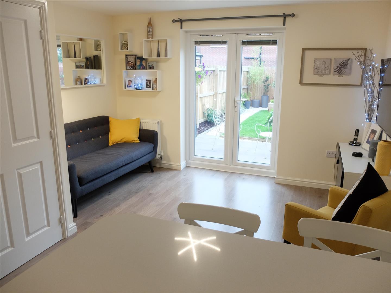 Home For Sale 6 Bowfell Lane Carlisle