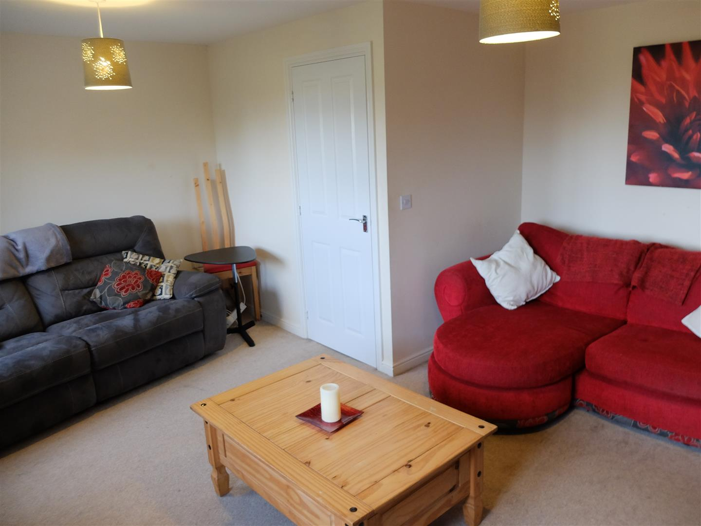 8 Barley Edge Carlisle 4 Bedrooms House - Mid Terrace For Sale 160,000