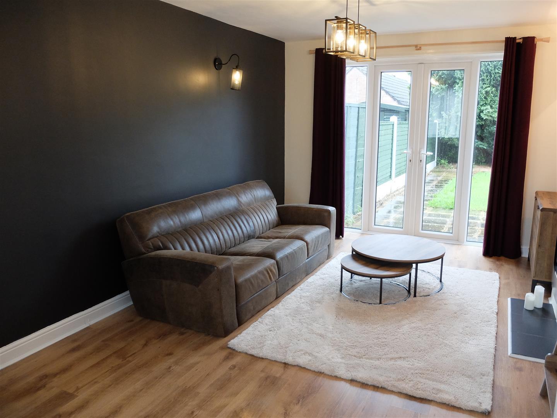 2 Bedrooms House - Semi-Detached For Sale 24 Pennine Way Carlisle 100,000