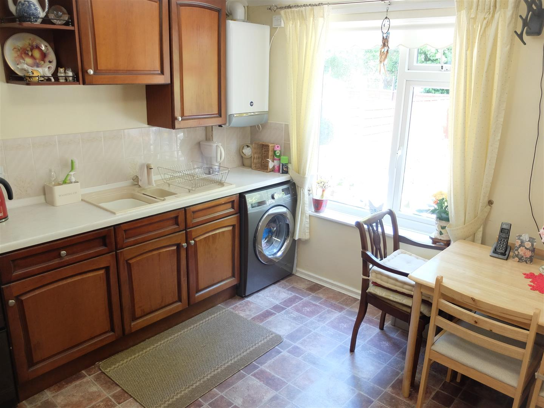 63 Cumrew Close Carlisle 3 Bedrooms House - Semi-Detached On Sale