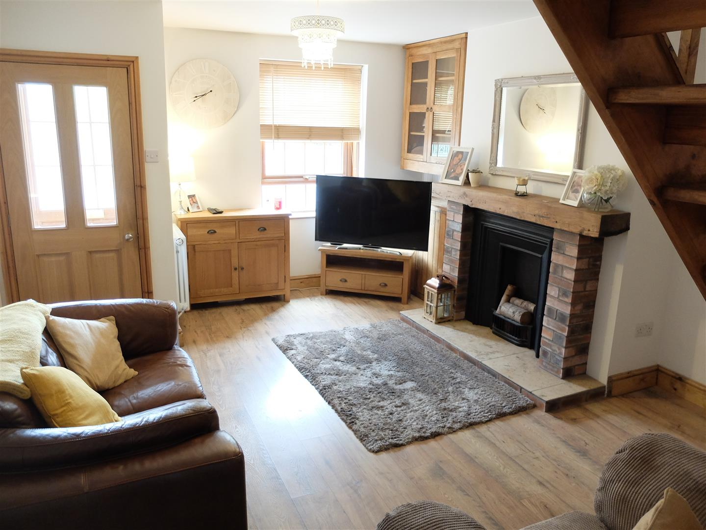 12 St. Ninians Road Carlisle 2 Bedrooms House - Terraced For Sale