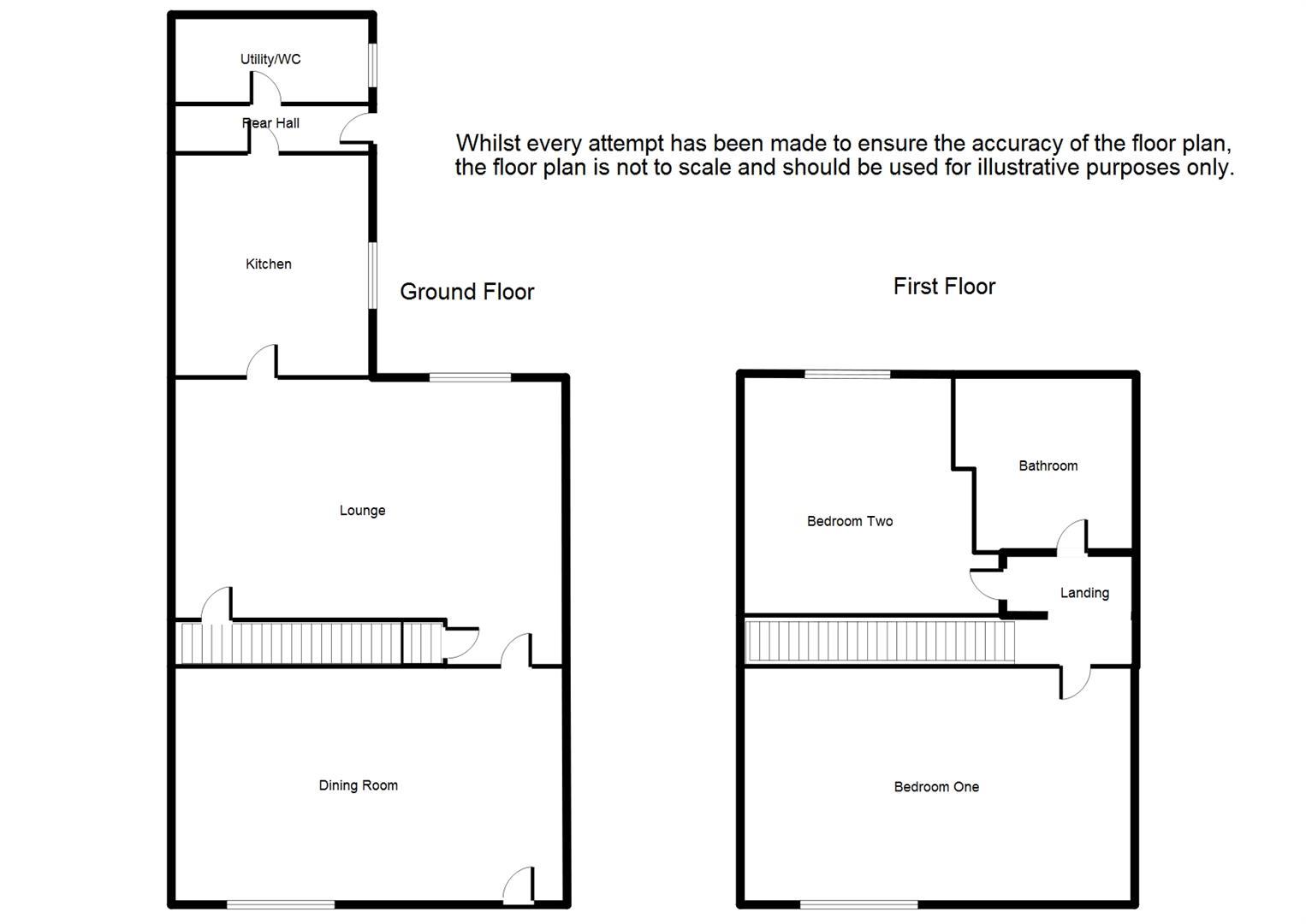 27 Graham Street Carlisle Home On Sale 89,999