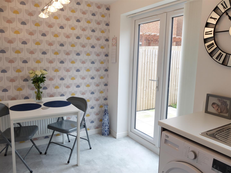 9 Fellbarrow Close Carlisle 2 Bedrooms House - Semi-Detached On Sale