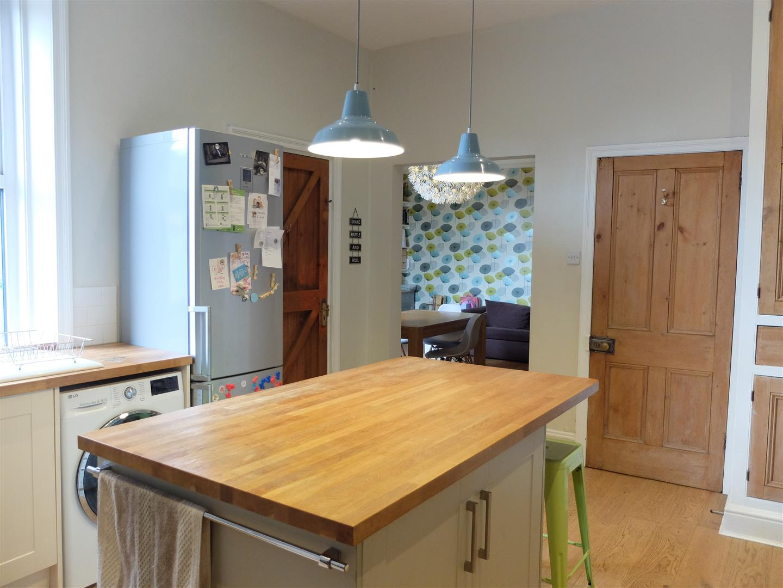 4 Bedrooms House - End Terrace On Sale 166 Nelson Street Carlisle