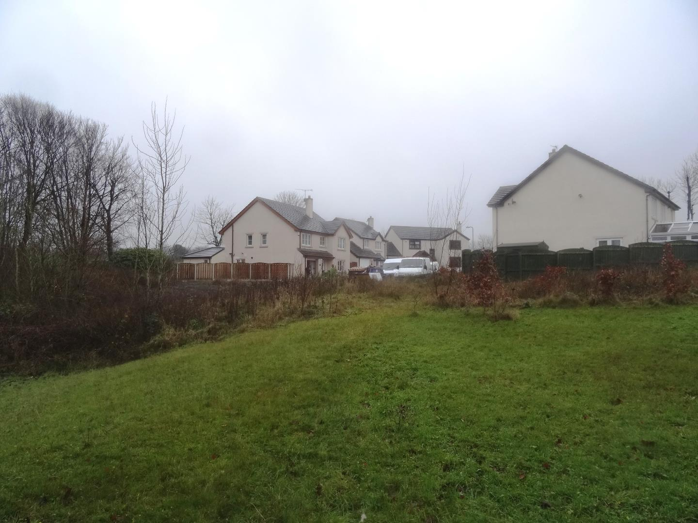 1 Bedroom Land For Sale Land At Clifton Hall Close Moor Road Workington