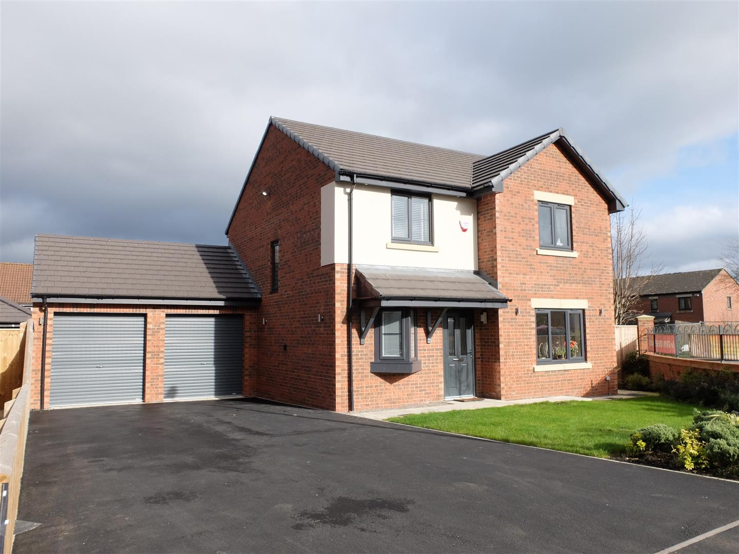 2 Suttle Lane Carlisle 4 Bedrooms House - Detached For Sale