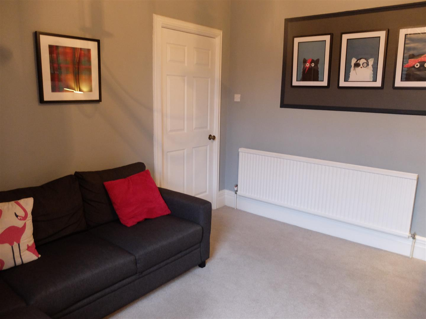 43 Currock Road Carlisle 4 Bedrooms House - Terraced On Sale