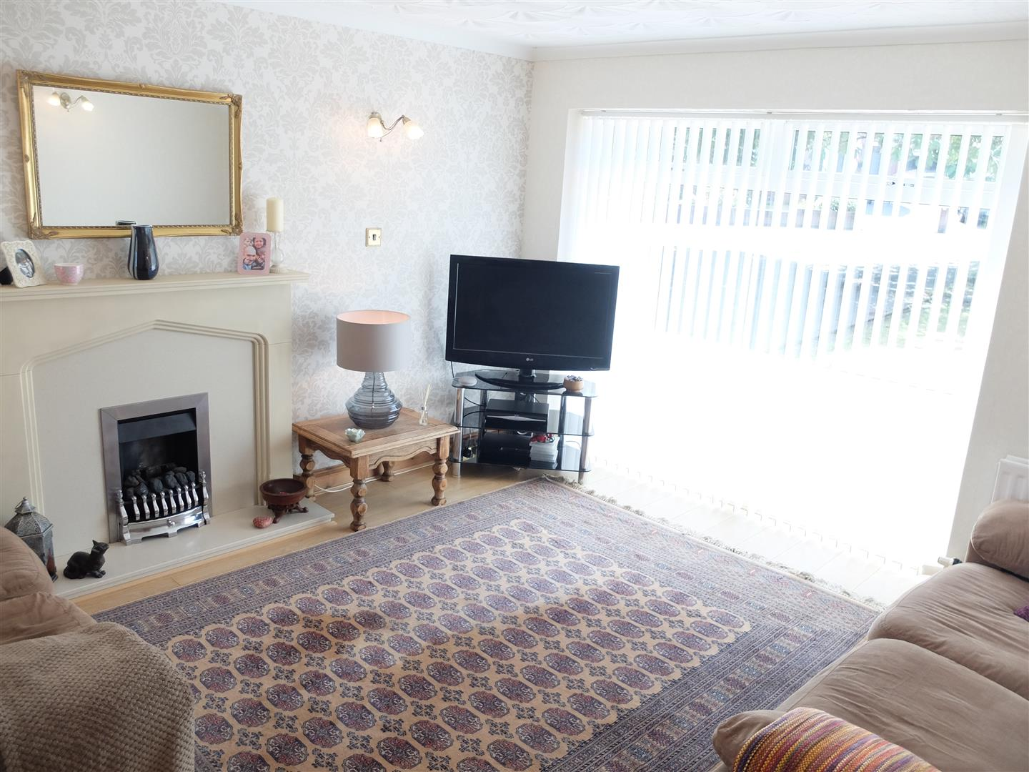 3 Bedrooms House - Detached On Sale 75 Cumwhinton Road Carlisle