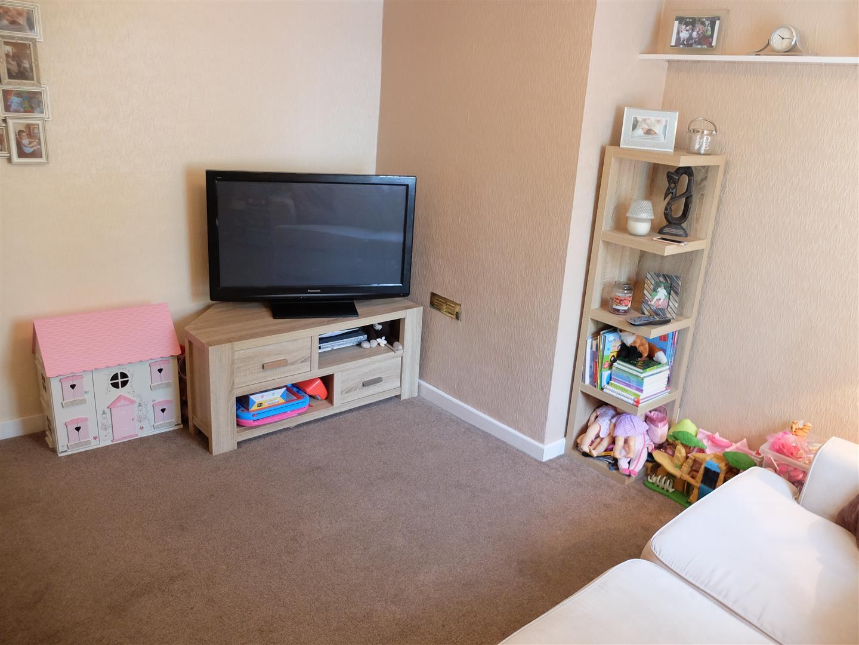 268 Kingstown Road Carlisle 2 Bedrooms House - End Terrace On Sale